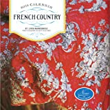 img - for French Country Wall Calendar 2014 book / textbook / text book