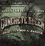 CONCRETE GREEN - THE CHICAGO ALLIANCE