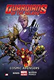 Image of Guardians of the Galaxy Volume 1: Cosmic Avengers (Marvel Now) (Guardians of the Galaxy: Marvel Now)