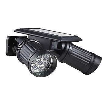 Baoblaze Lámpara de Sensor de Movimiento Luz de Seguridad Accesorio Manualidad Vehículo Reparar Bricolaje