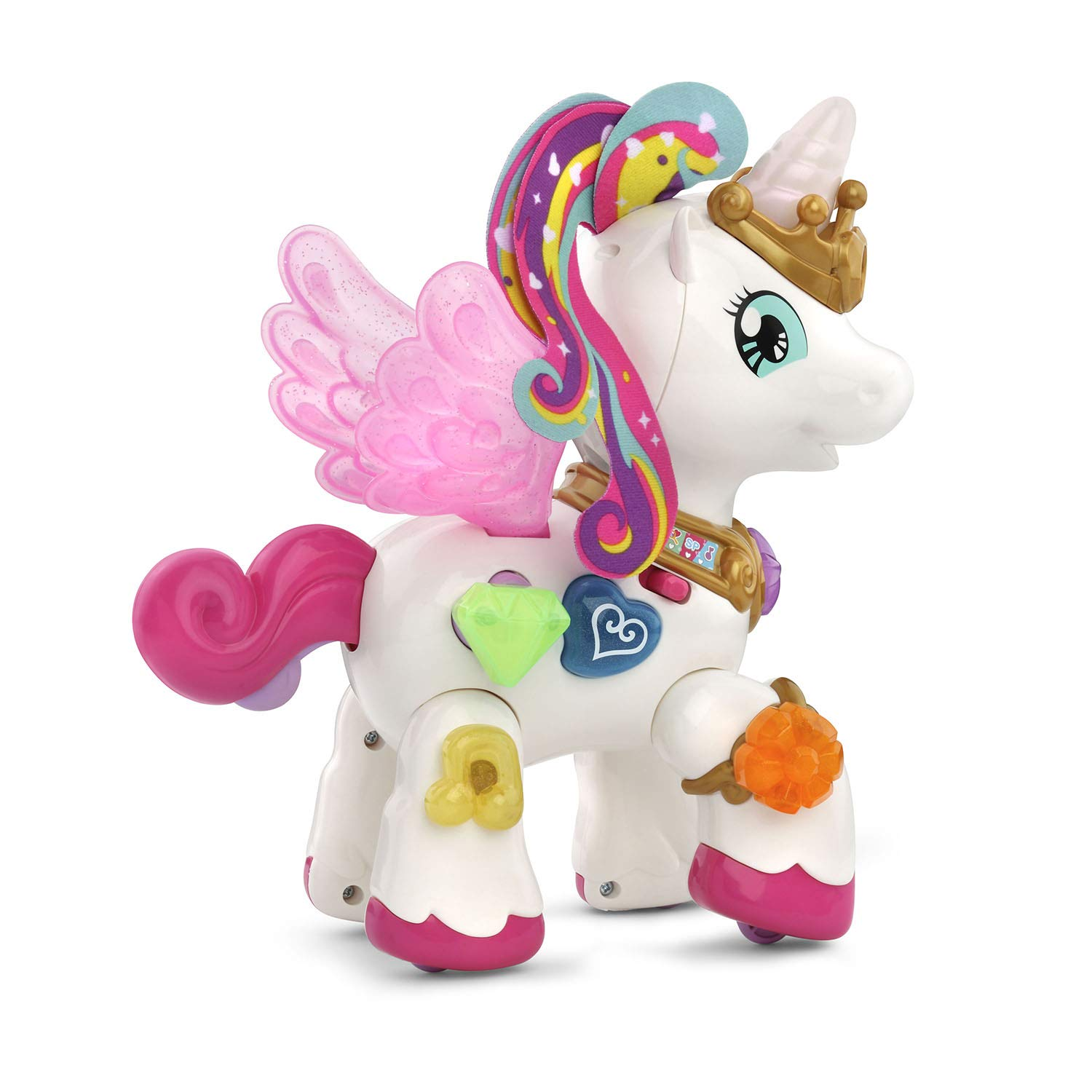 VTech Starshine the Bright Lights Unicorn by VTech (Image #3)