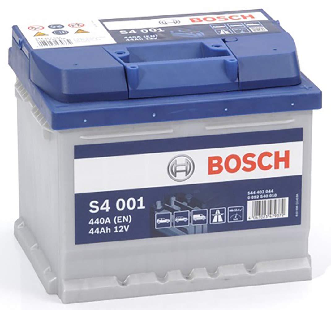 Bosch S4001 Batteria Auto 44A/h-440A