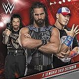 WWE Wall Calendar (2018)