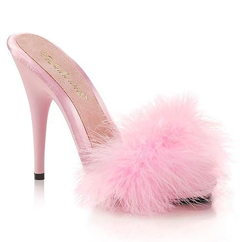 b3ec38737ad Amazon.com | Fabulicious Women's POISE-501F Sandal | Platforms & Wedges