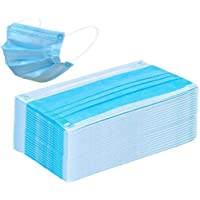 ZGTS 3 PLY face mask surgical medical mask 50 pcs