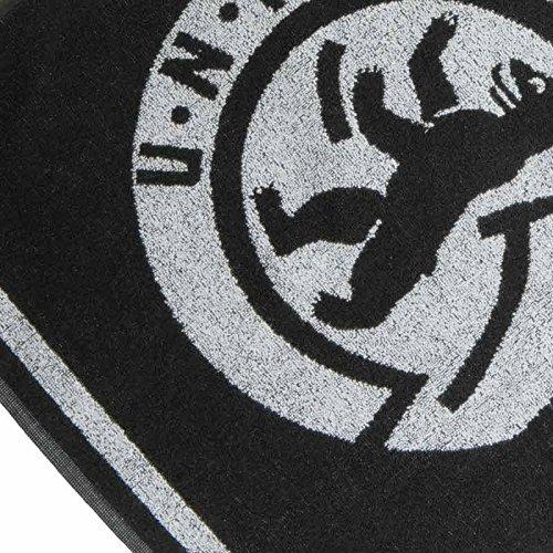FC Union Berlin Handtuch B/är schwarz in 50 x 100 cm 1