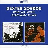 Classic Albums: Doin' All Right/A Swingin' Affair