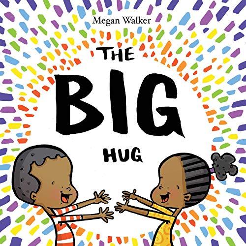 Book Cover: The Big Hug