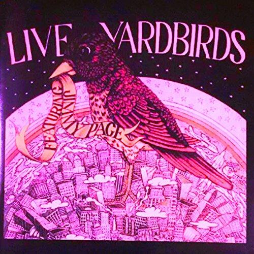 Live Yardbirds Remastered