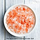 The Spice Lab Himalayan Salt - Coarse 10 Pounds