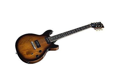 Gibson Les Paul Special Double Cutaway 2015 - Guitarra eléctrica, acabado vintage sunburst: Amazon.es: Instrumentos musicales