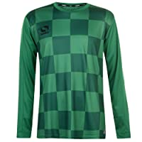 Sondico  New Mens Football Training Top Pro Goalkeeper Jersey