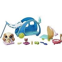 Littlest Pet Shop Miniş Mini Oyun Seti E0393-E2103