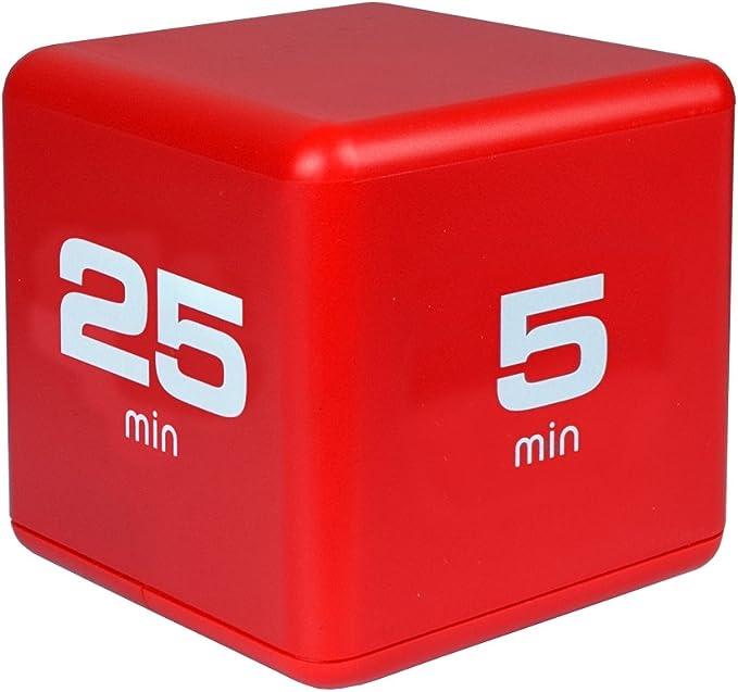 Time Cube(5分・10分・20分・25分)