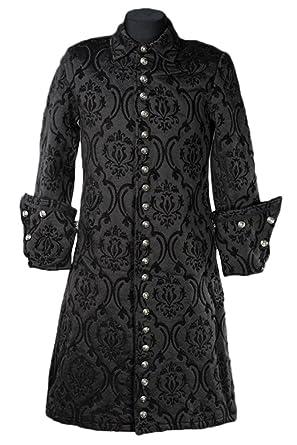 Clothing Dracula Bekleidung Mantel Brocade Admiral wqgCxAYn