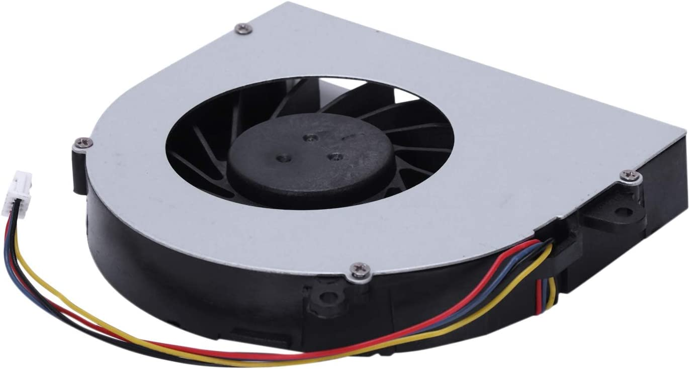 Noblik Laptop CPU Cooling Fan for G480 G480A G480M G580 G580A G580Am Ab07005Hx12Db00 Mg60120V1-C120-S99 Cooler