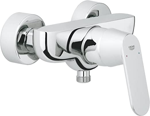 Grohe 32210001 Miscelatore Monocomando Senza Dotazione Doccia Cromo