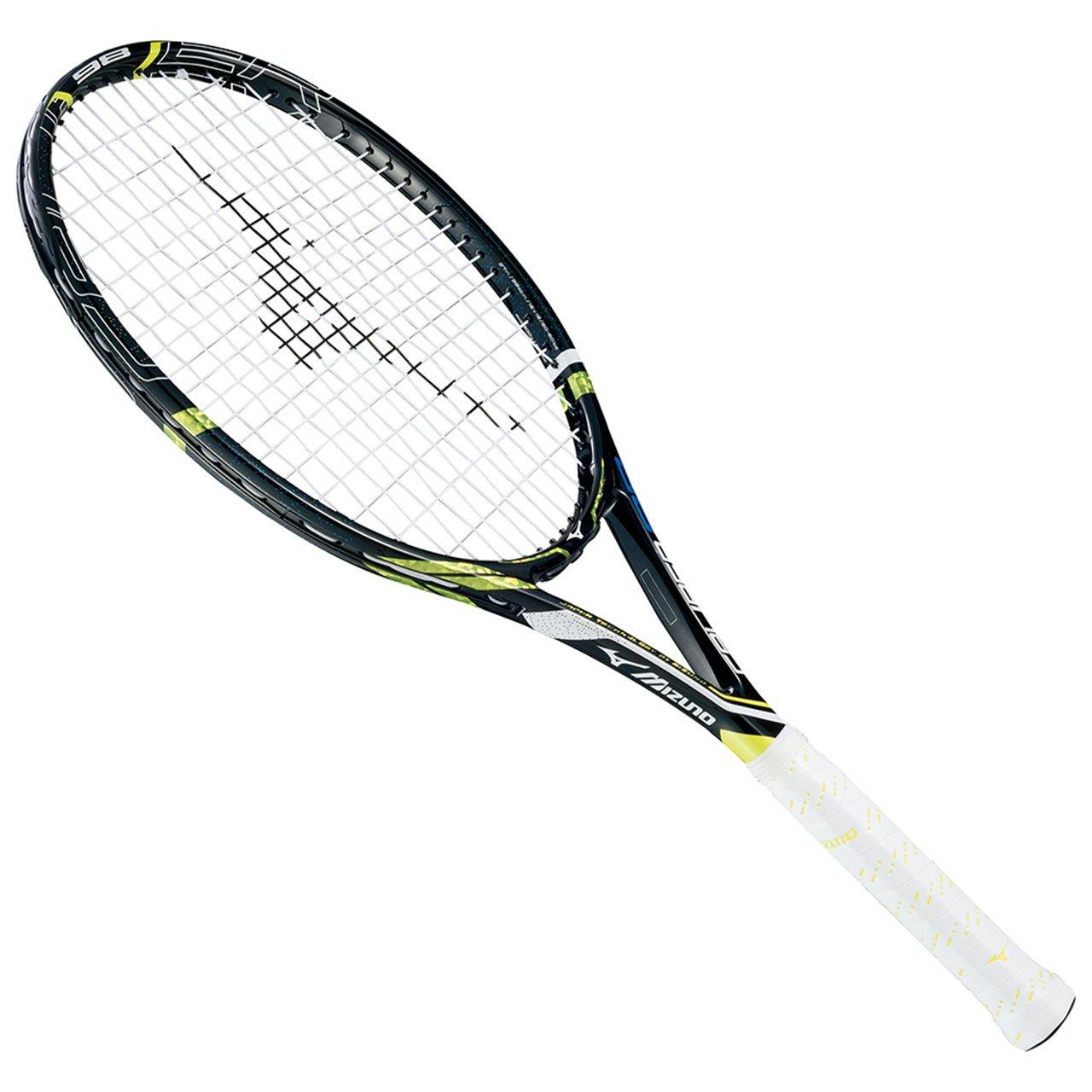 [ミズノ] 硬式テニス ラケット ブラック(09) キャリバー 硬式テニス 98 63JTH53109 ブラック 3 3 ブラック(09) B001J2EUX6, ブランノワール:05663df0 --- cgt-tbc.fr