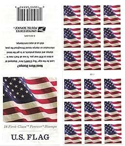 2 Forever Stamps Equals