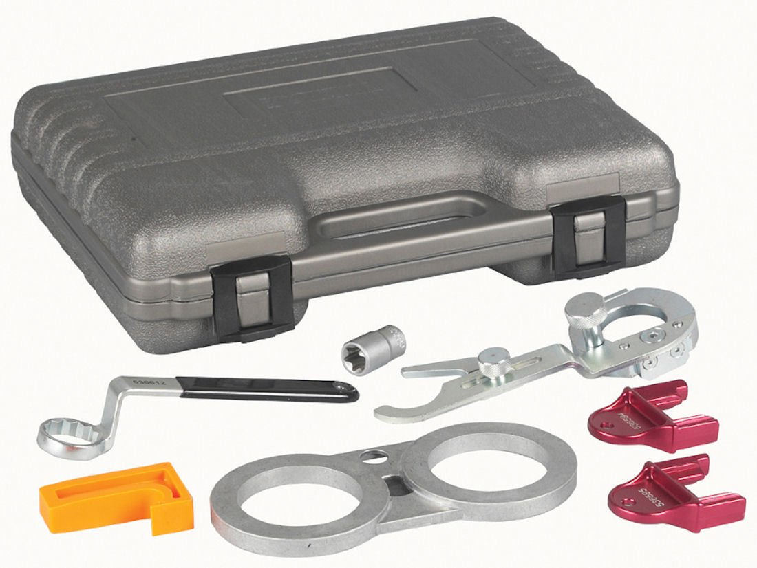 OTC (6687) Cam Tool Set - GM V-6 Engines