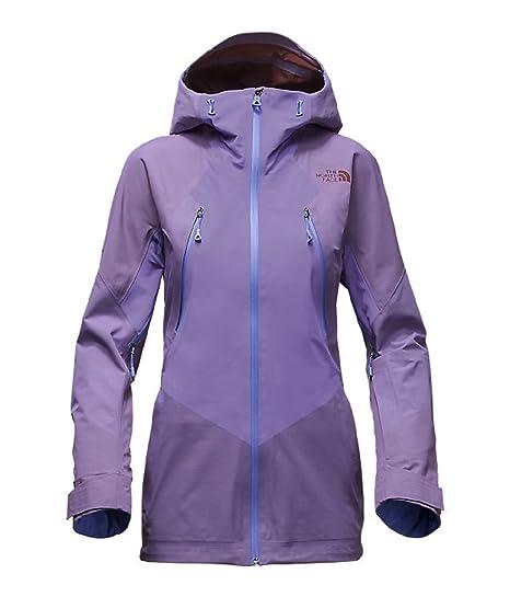 Amazon.com  The North Face Women S FUSEFORM Brigandine 3L Jacket ... cc55069cf