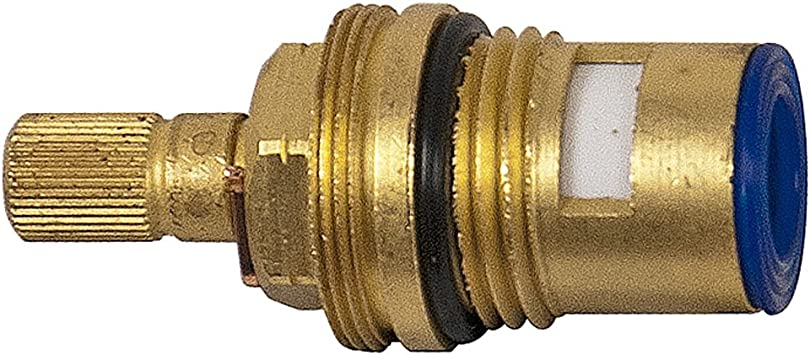 Danco Cold Stem For Aquasource And Glacier Bay Faucets 4z 25c Brass 1 Pack 10671 Amazon Com