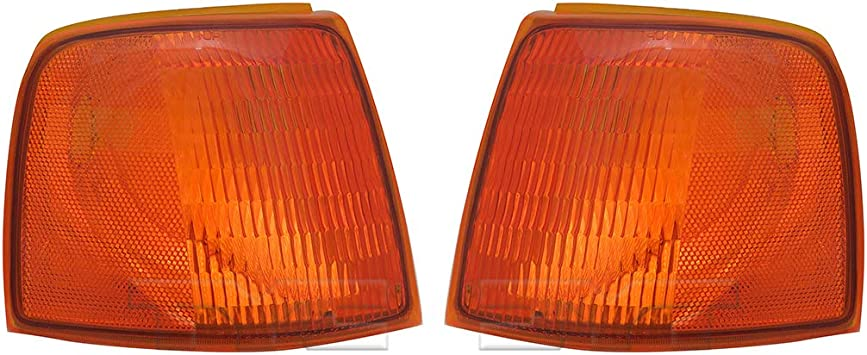 New Tail Light Right Passenger Side Fits 1993-1997 Ford Ranger Pickup Truck