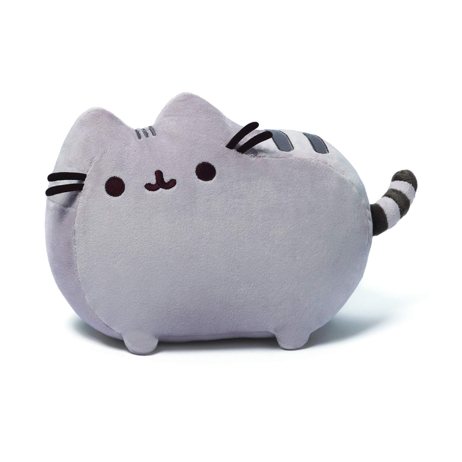 97236fe17 GUND Pusheen Small: Gund: Amazon.co.uk: Toys & Games