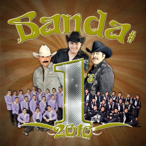 Banda # 1's 2010