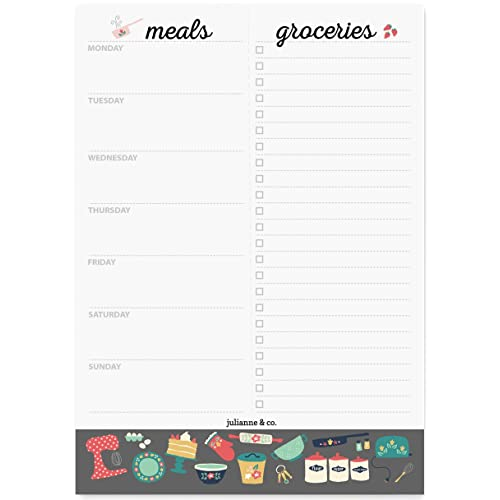 grocery lists amazon com