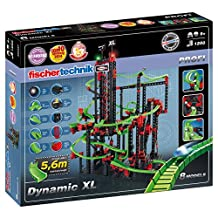 fischertechnik Dynamic XL Model Kit