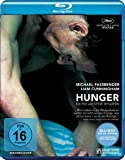 Hunger-Blu-Ray [Import anglais]