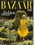 Harper s Bazaar June 2008 Nicole Richie Fashion Preview
