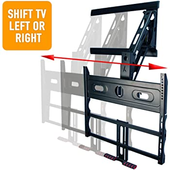Pull down tv mount for fireplace w vertical - Pull down tv mount ...