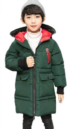 b15068dec8164  ミートン  厚手 子供服 ダウンコート キッズ ブルゾン ロング 中綿コート 男の子 ダウンジャケット