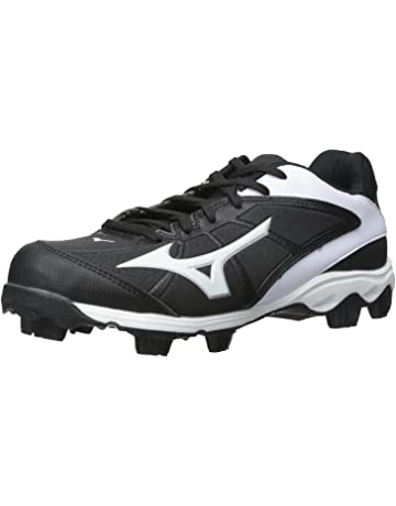 f5a5f75c5c4 Mizuno Women s 9 Spike ADV Finch 6 Fast Pitch Molded Softball Cleat