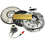 LUK CLUTCH KIT+SLAVE+HD FLYWHEEL 1997-2004 CHEVY CORVETTE C5 5.7L