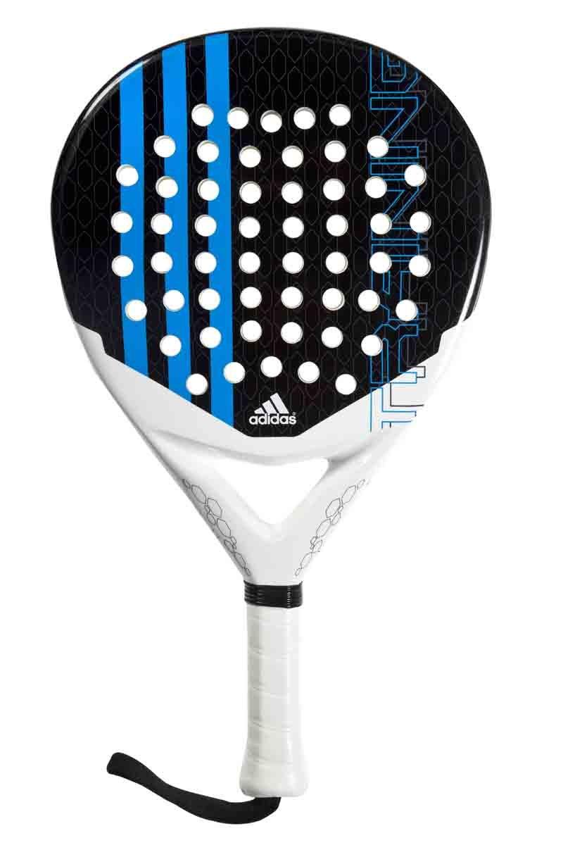 Pala de Padel Adidas Training Negra: Amazon.es: Deportes y ...