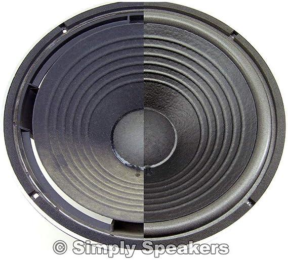 repair Woofer Bass Speaker surrounds #Q3151 ZX fabric 2PCS 8 inch 2 line cloth