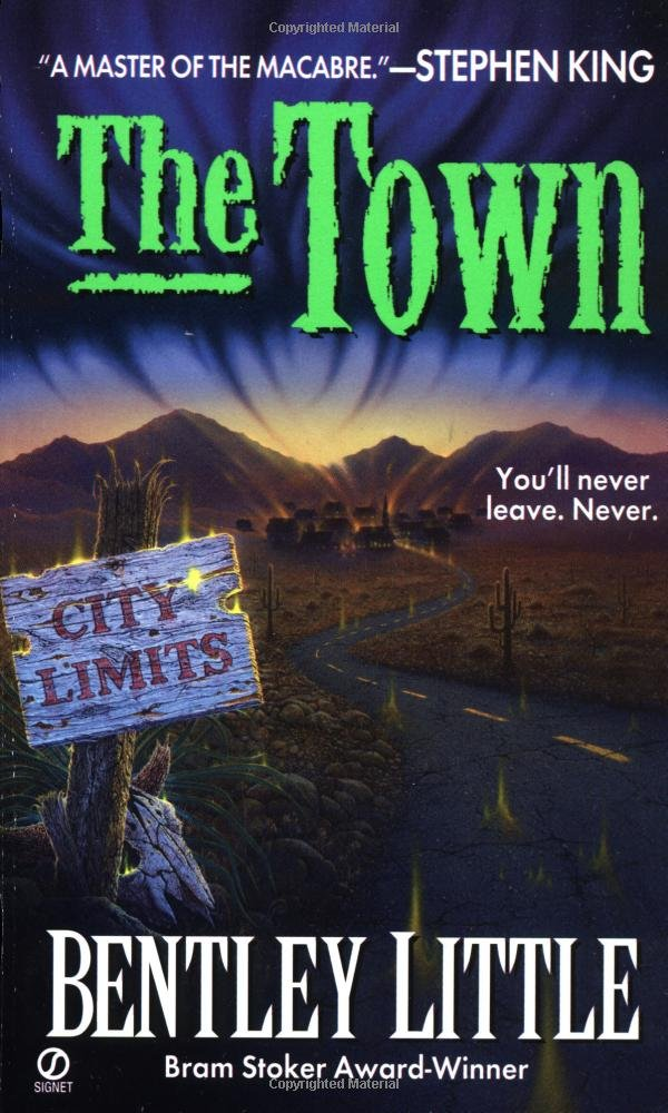 Read Online The Town PDF