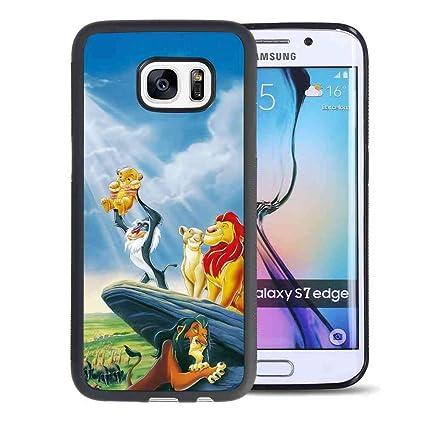 Amazon.com: Carcasa para Samsung Galaxy S7 Edge #1jdg ...