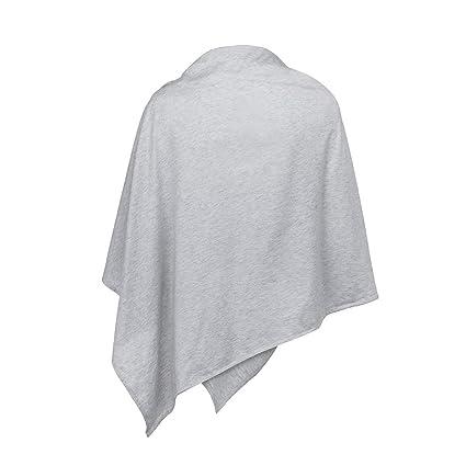 LHWY Umstandsmode Damen Tshirt Frauen Mutterschaft Unregelm/ä/ßiger Pullover Stillen T-Shirt Pflege Top Langarm Shirt /Übergr/ö/ße