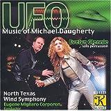 Daugherty, M. : UFO/Motown Metal/Niagara Falls/Desi/Red Cape Tango