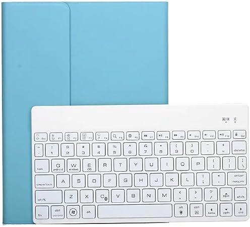 ceavis iPad Pro 9.7 Bluetooth Teclado Funda Case Keyboard ...