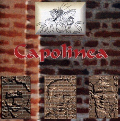 CD : Aton's - Capolinea (France - Import)