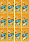 Arm & Hammer Easy Tie Waste Bags 900ct (12 x 75ct)