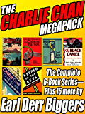 The Charlie Chan MEGAPACK ®: The Complete 6-Book Series Plus 16 more by Earl Derr Biggers