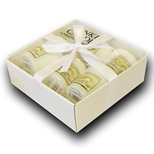 Yankee candle wedding gift wedding present gift wrapped yankee candle wedding gift wedding present gift wrapped negle Image collections