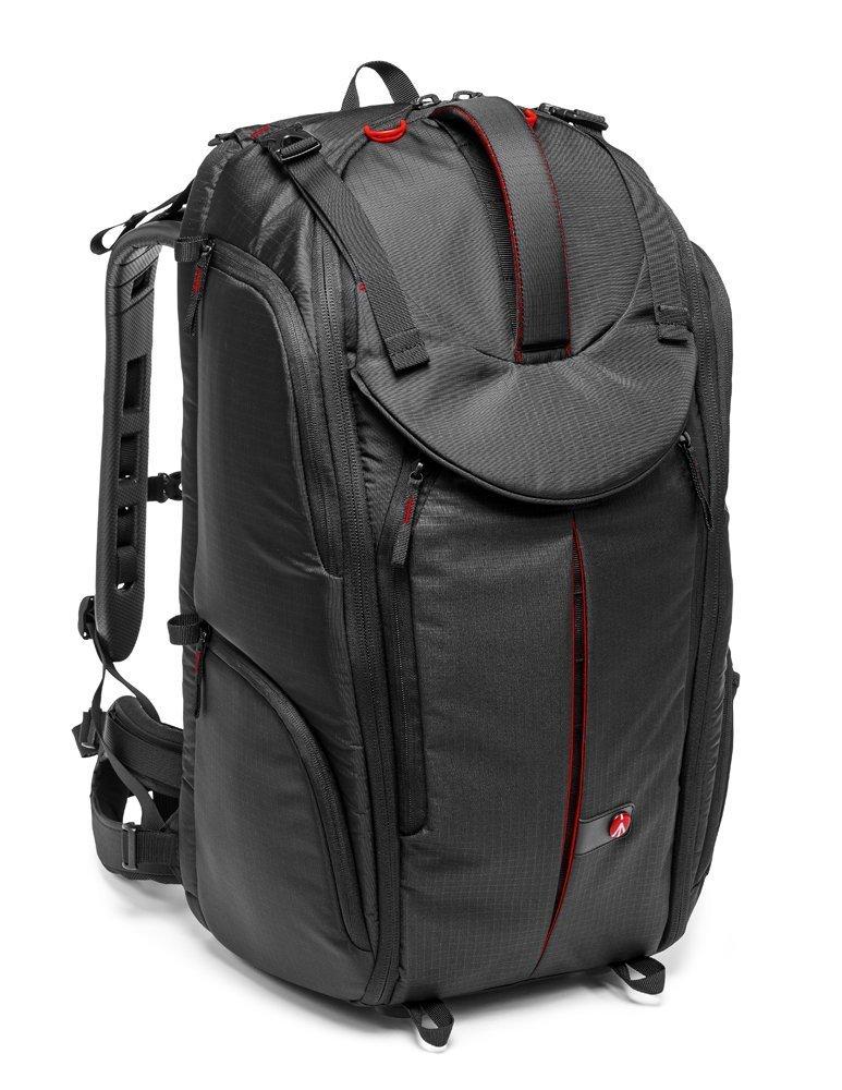 Manfrotto MB PL-PV-610 Video Backpack (Black) [並行輸入品]   B019SZ67YU