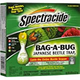 Spectracide Bag-A-Bug Japanese Beetle Trap2, 1-Count
